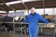 Luft får køerne til at blive ved foderbordet