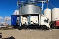 Tøm din silo med hjælp fra mobil kornrenser