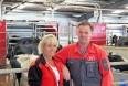 Lely Astronaut-malkerobotter i New Zealand