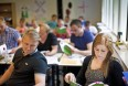 Stort potentiale i øget fokus pålæring på jobbet