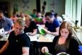 Stort potentiale i øget fokus på læring på jobbet