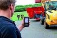 Ny transceiver-boks til V-Dairy Feeder TMR