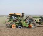 Fremtidens majs sås ud fra sensor-data