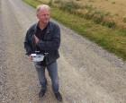 IT-branchen skal satse på landmandsvenlige droner