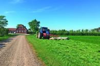 Bygning skal bruges til Dansk Kalv