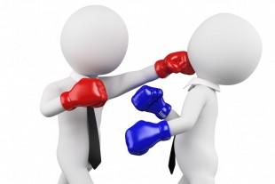 Ledelse der minimerer konflikter