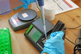 Toksinanalyse med hurtigt resultat