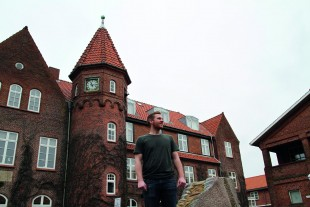 Vil skabe Danmarks bedste kohotel