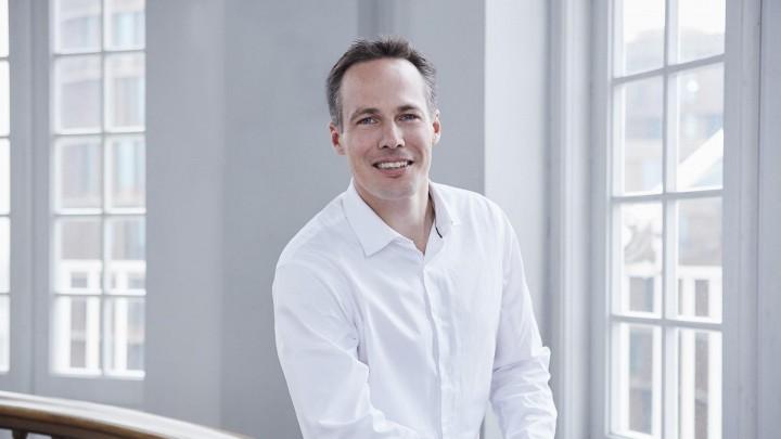 """Christian Fink Hansen: """"Vi skal sørge for at spille hinanden gode"""""""