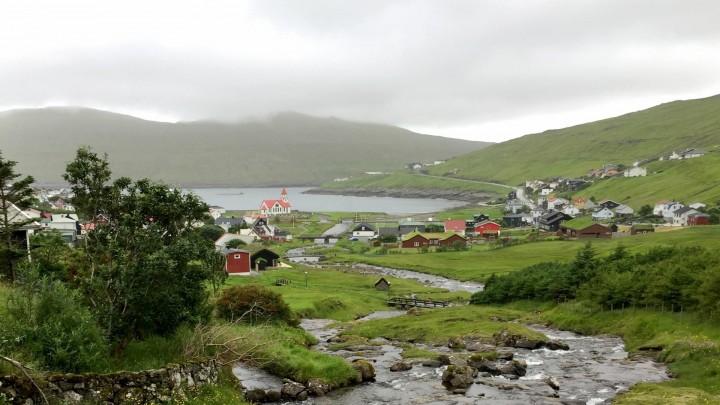 Optimisme i færøsk landbrug