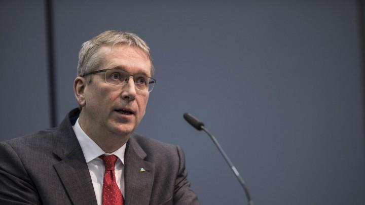 DLG-boss: Landbruget vil godt investere, men sikkerheden mangler