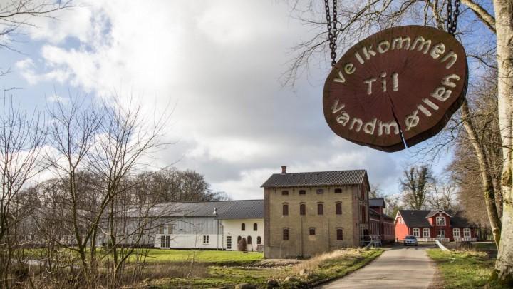 Markskribent 2017: Liv i Vandmøllen
