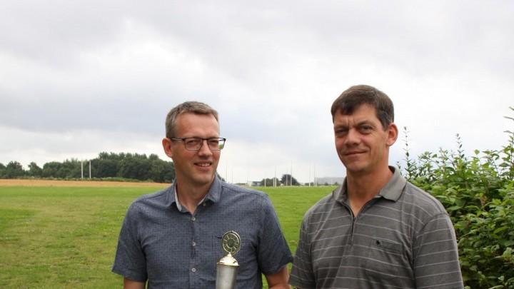 Ytteborg Cup Vinterbyg - vinderholdet er fundet