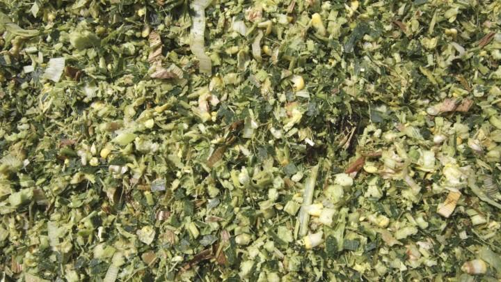 Forbehold for biogasgyllens gødningseffekt