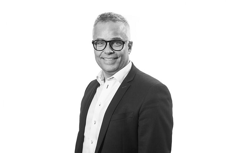 Jørgen Lindhard