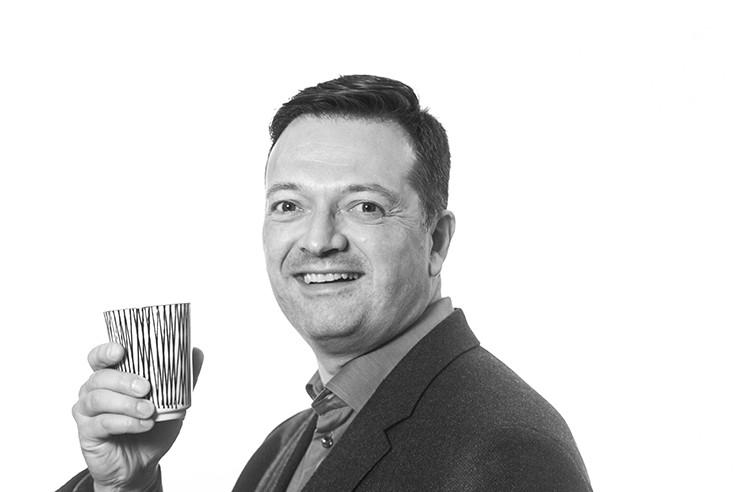 Michael Østergaard
